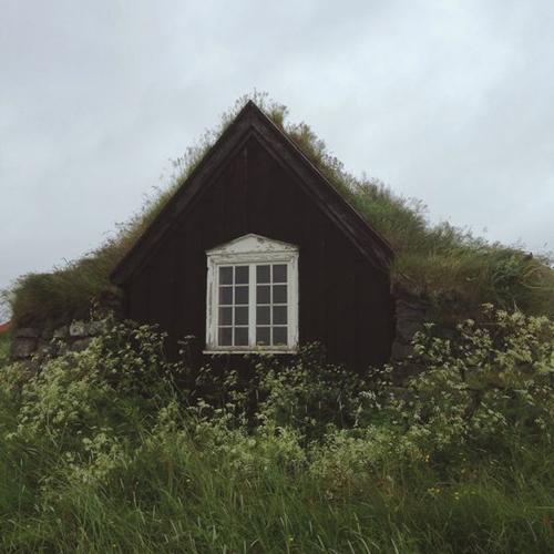 LEBENSORTE Impressionen outside Cottage1 - living outside