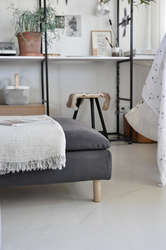 DIY Sofabeine Soederhamn 01 - Ein Klassiker mit neuen Beinen