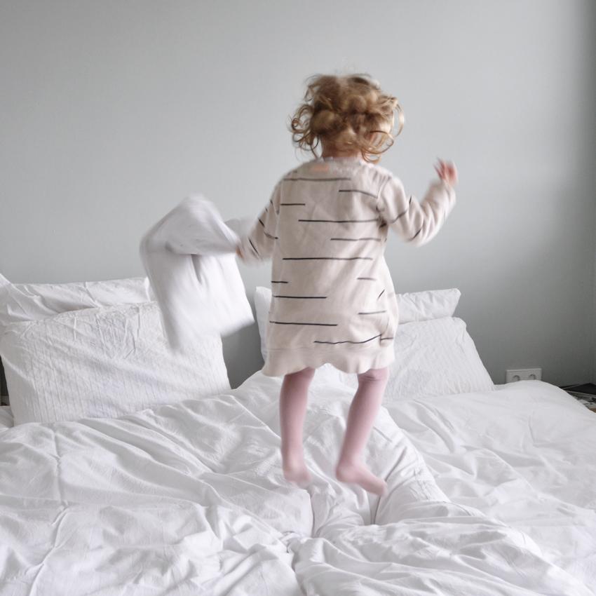 KOOP eve 01 - Schlafen mit Kindern | Ein Bett für 4