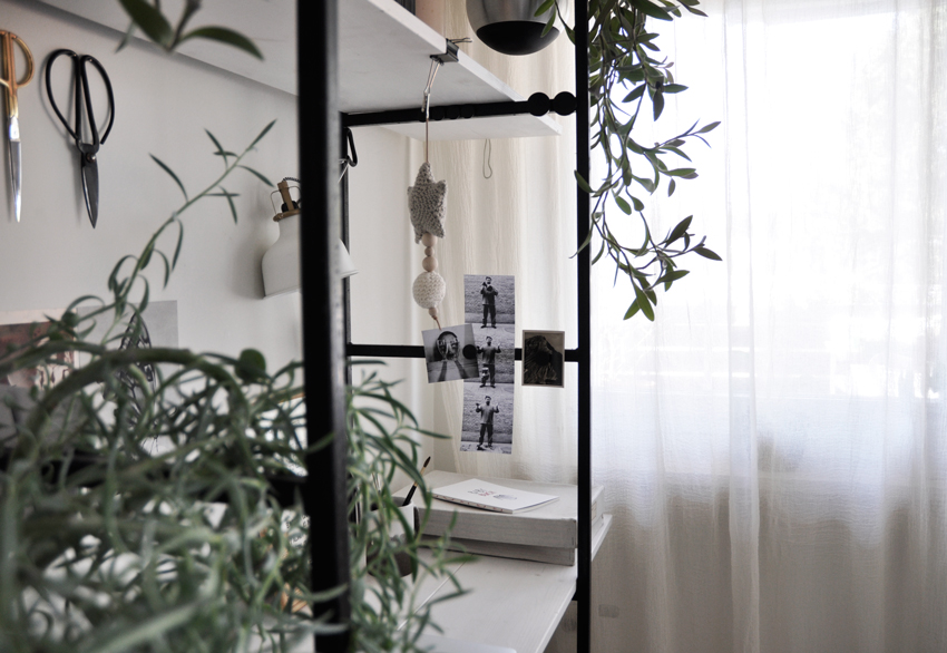 Arbeitsplatz Regal Regalwand Buecherregal - Möbel richtig nutzen | unser intelligentes Bücherregal