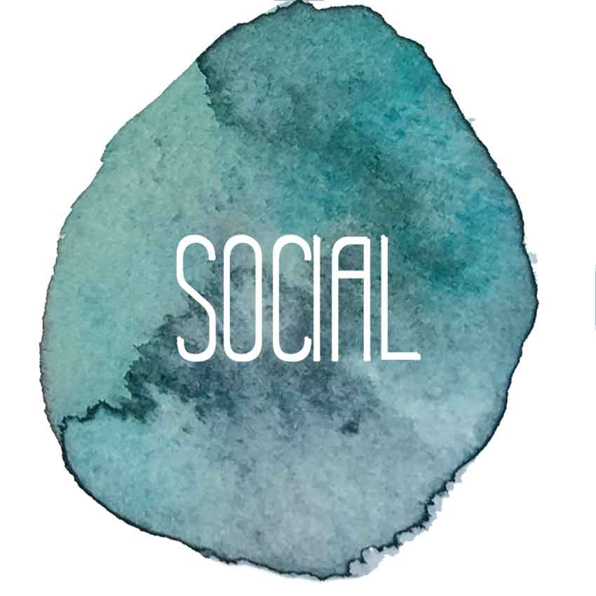 Social Logo - Purzelzwerge - klein