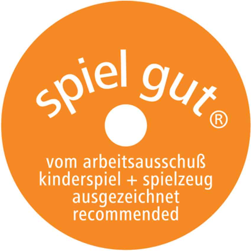 Spielgut Logo - Purzelzwerge - klein