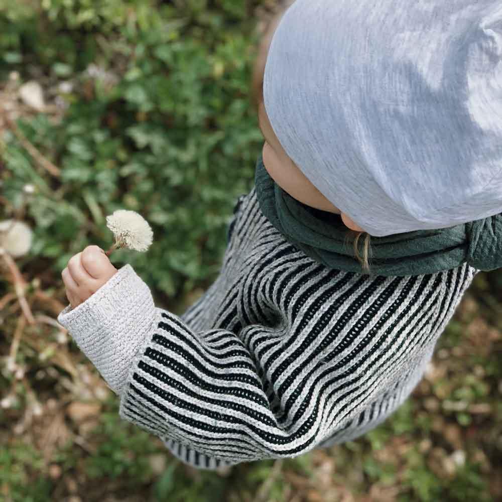 Loewenzahn Pusteblume Feld Kind - Autark leben in der Stadt | unser Pflanzenhonig aus Löwenzahn