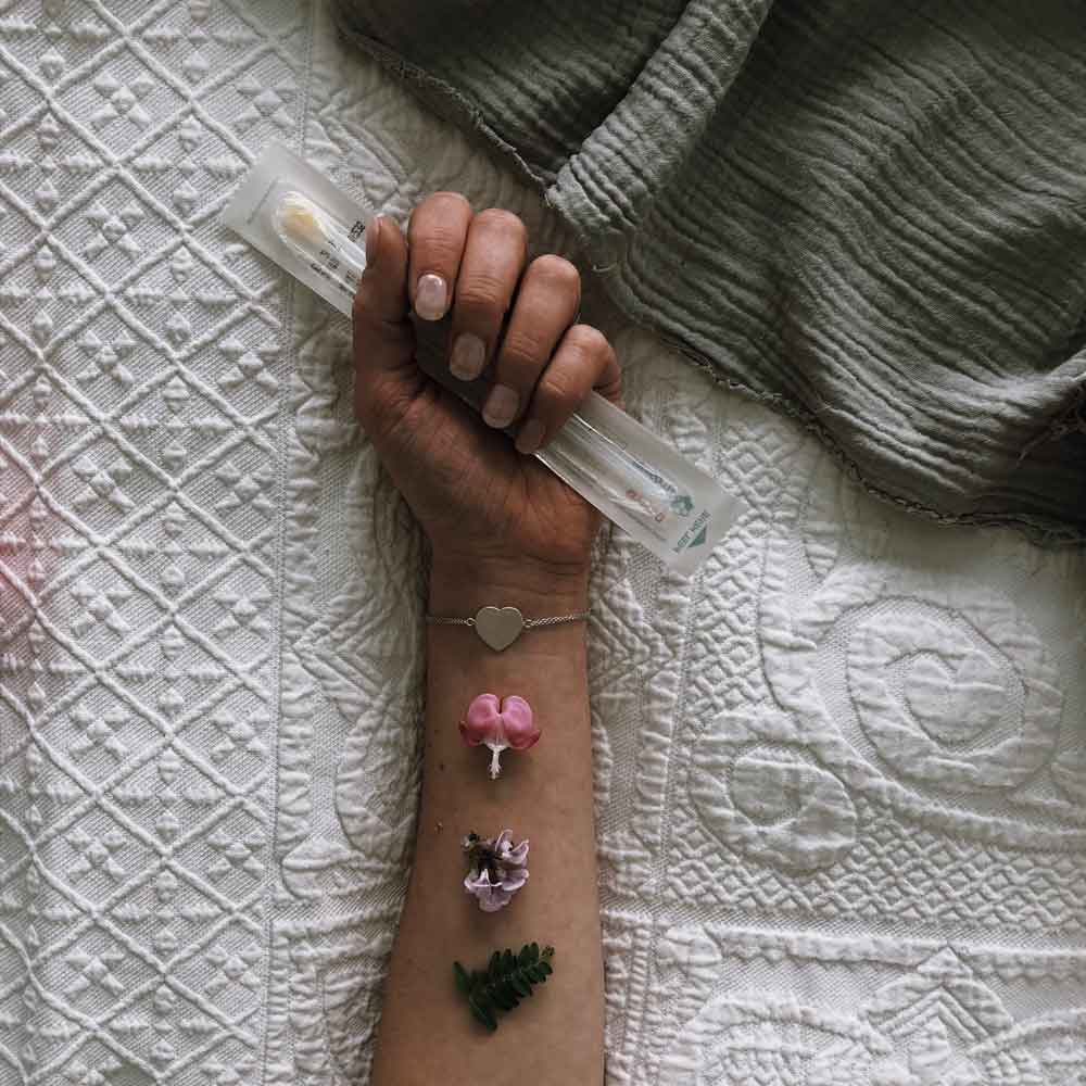 dkms Staebchen Hand Arm Blumen - Am 28.05.2018 ist worldbloodcancerday!