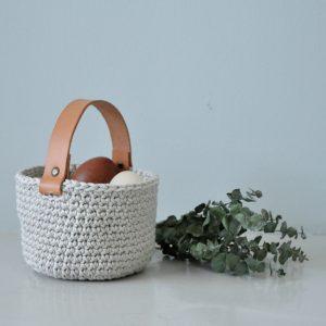 DIY Osterkorb 03 300x300 - kleiner Korb