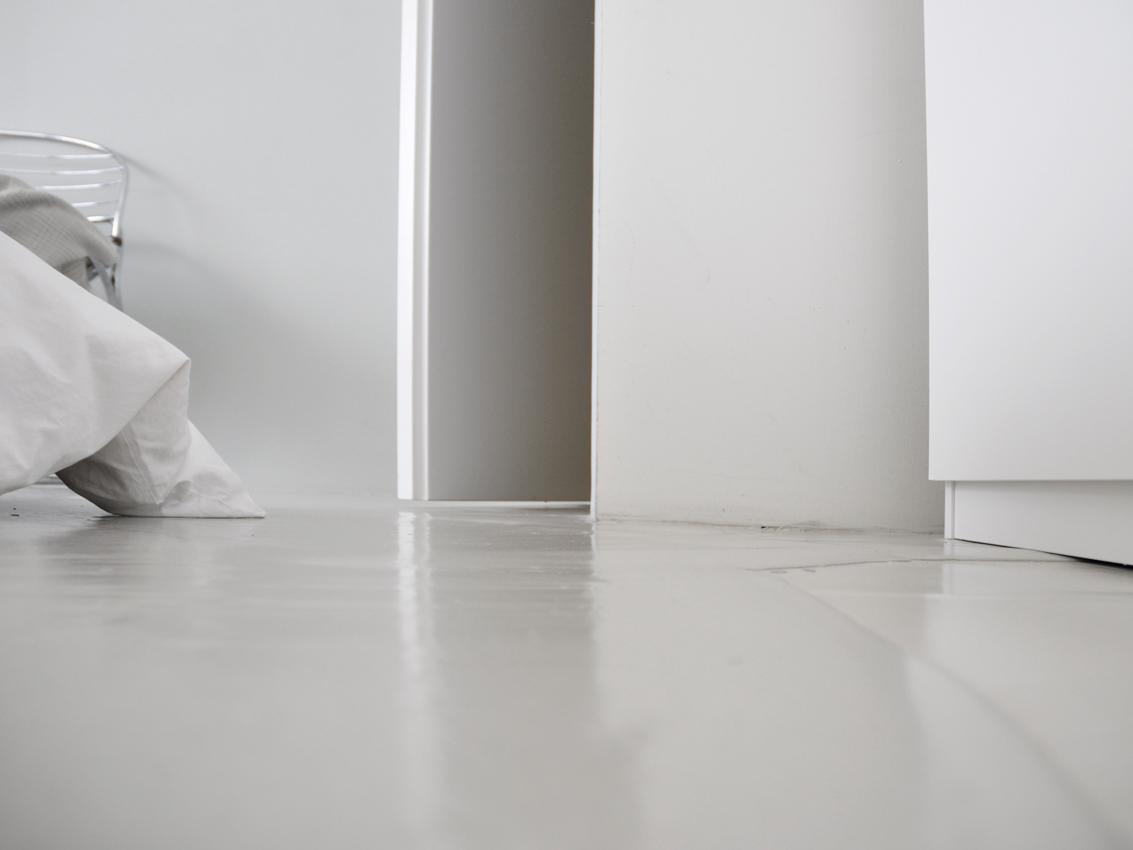 Fußboden Aus Beton Gießen ~ Spachtel dir deinen boden in betonoptik selber rock my day