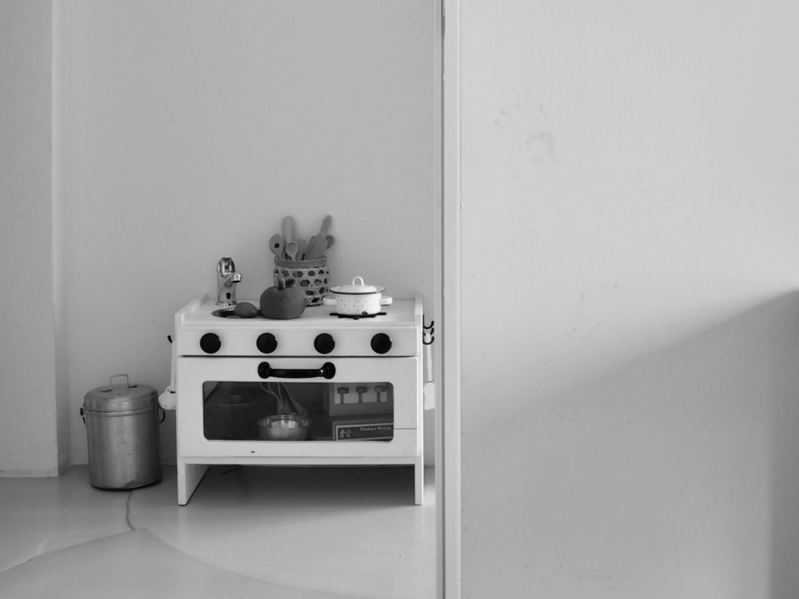 Kinderkueche Kinderzimmer Kränze Diy Titel - Ikea Hack | Unsere stylische Kinderküche a la DIY