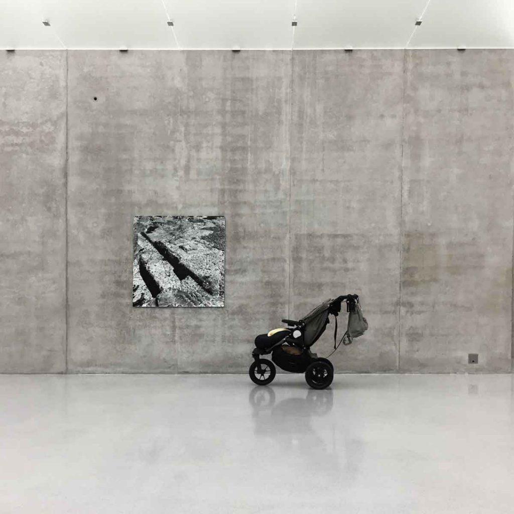Babyjogger Kinderwagen Kunsthaus Bregenz 1024x1024 - How we stoll | 4 Jahre mit dem Babyjogger