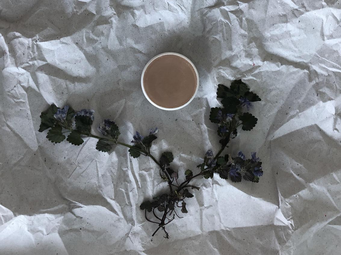 Lippenbalsam Labello Rezept Kinder Holunder oel - 10 Ideen die du dieses Wochenende mit Holunderblüten machen kannst