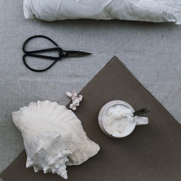 1 Kissen Knoten upcycling basteln - DIY   KW 32