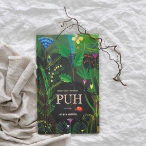2018 Bohem Puh Buch Seite Titel 300x300 - PUH - so ein Glück!