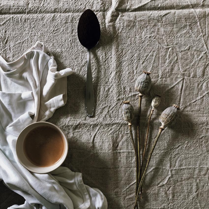 1 coffeeDIY faerben Kaffee - DIY   KW 36