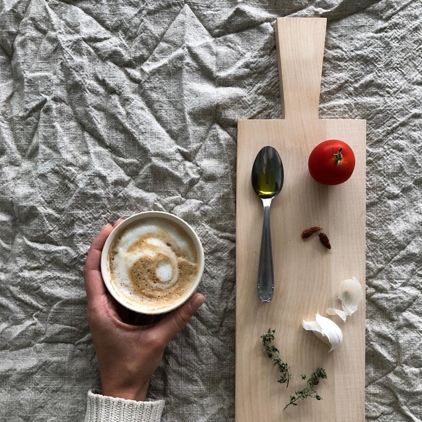 1 coffeeDIY getrocknete Tomaten - DIY   KW 36