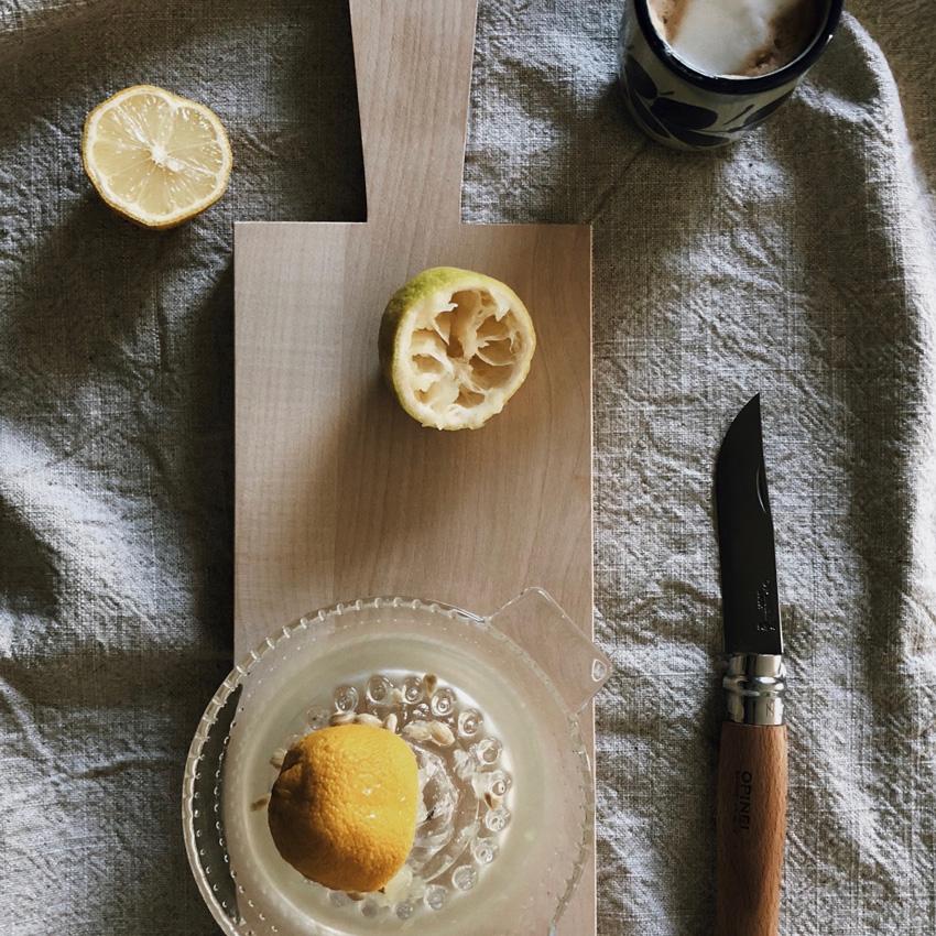 2 coffeeDIY Ingwersirup - DIY | KW 37