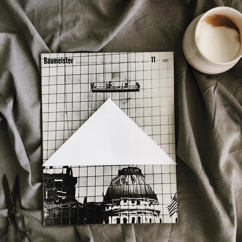 2 coffeeDIY Papieradler - DIY | KW 37