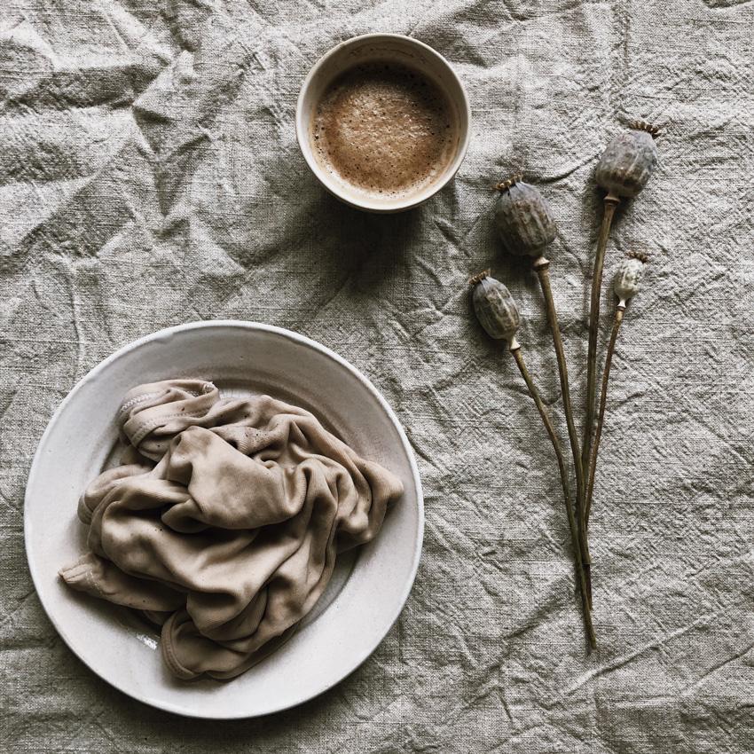 3 coffeeDIY faerben Kaffee - DIY   KW 36