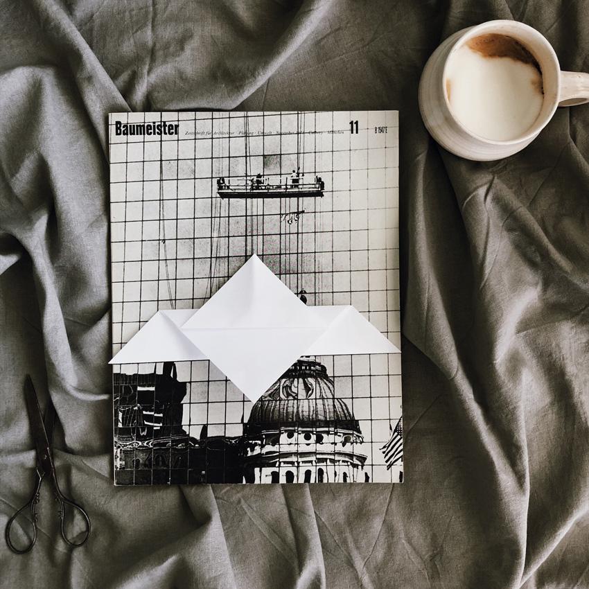 4 coffeeDIY Papieradler - DIY | KW 37