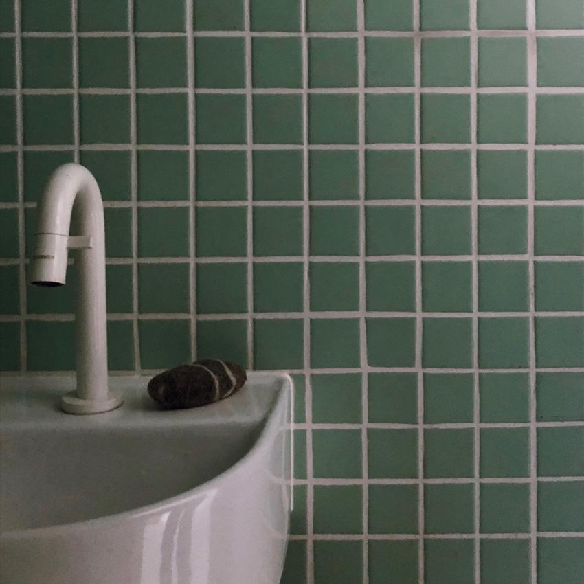 5 Seife filzen Stein Schafsmilch Maerchenwolle - DIY | KW 35