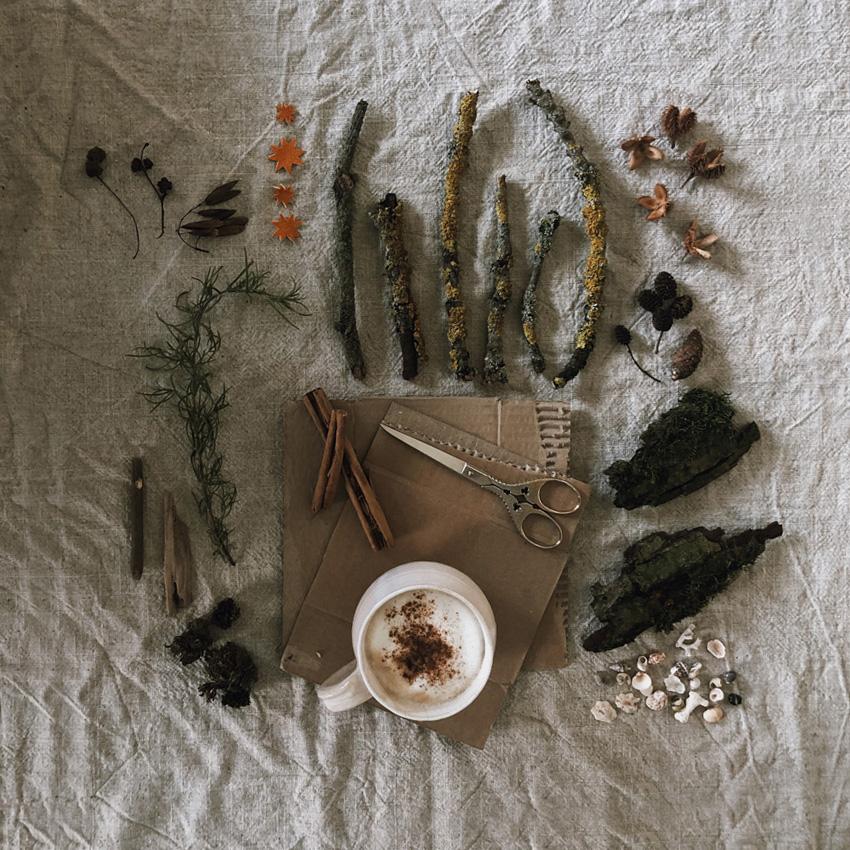 Adventskalender Wichteltuer magisch nachhaltig natur geschichte 01 - Der etwas andere Adventskalender mit viel Magie