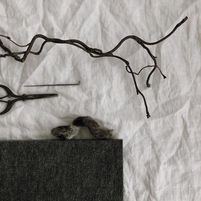 coffeeDIY Raupe Schmetterling Metamorphose 08 - DIY | Metamorphose einer Raupe