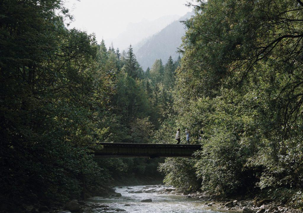 visit austria sehnsuchtskampagne familie urlaub titel 1024x720 - Ankommen im Urlaub | Familienurlaub in Österreich