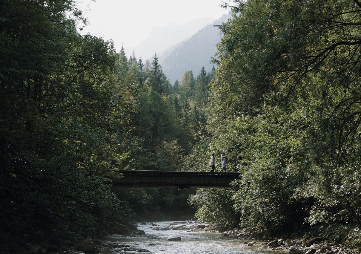 visit austria sehnsuchtskampagne familie urlaub titel - Ankommen im Urlaub | Familienurlaub in Österreich