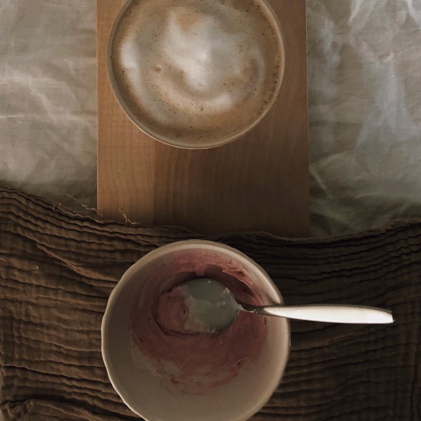 coffeeDIY Schminkfarbe Kinderschminke unbedenklich 03 - DIY | hautverträgliche Kinderschminke einfach selbstgemacht