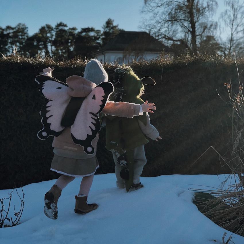 rockmydayDIY Kostuem Drache Schmetterling Fluegel Wolle nachhaltig Schnittmuster 02 - DIY | zarte Schmetterlingsflügel inkl. Schnittmuster