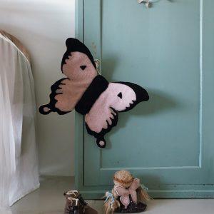rockmydayDIY Kostuem Schmetterling Fluegel Wolle nachhaltig Schnittmuster 05 300x300 - Schmetterlingsflügel
