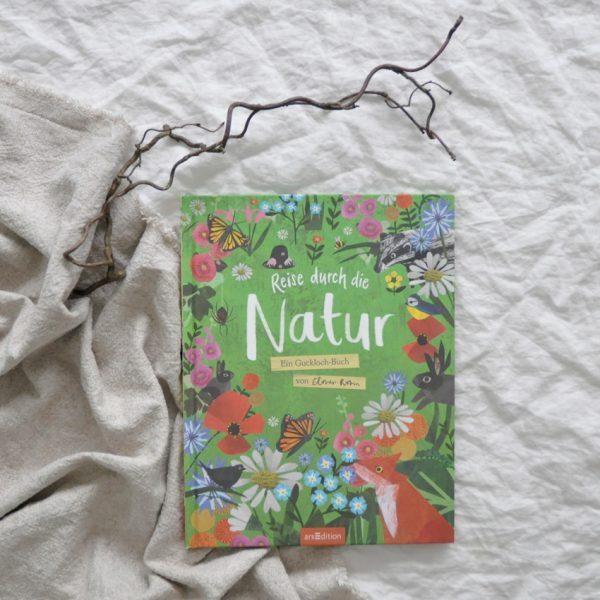 2019 Ars Edition Reise durch die Natur Titel 600x600 - Reise durch die Natur