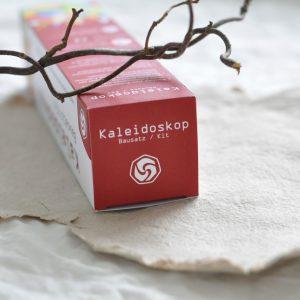 2019 Karl Schubert Kaleidoskop 03 300x300 - Kaleidoskop | Bausatz