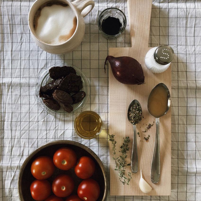 Tag des Gemueses Ketschup Rezept Zutaten bio - Tag des Gemüses | Ideen, Tipps und mehr