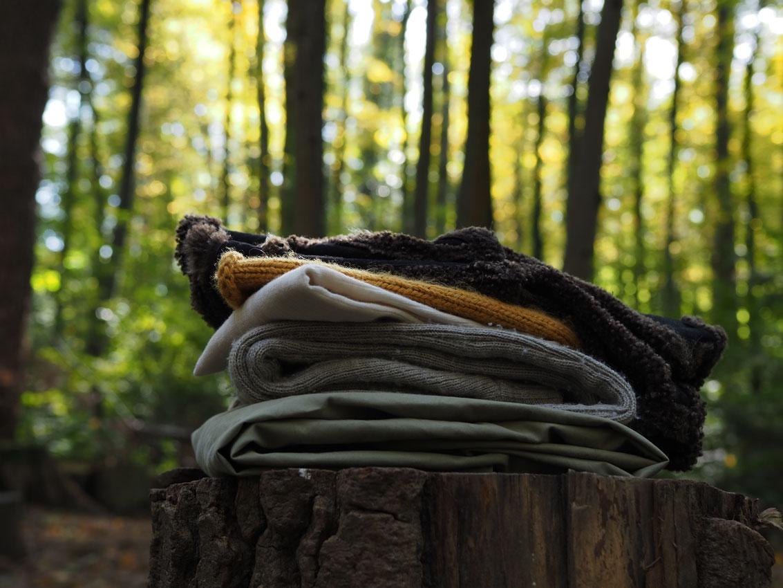 191015 Herbstkleidung wildling 06 - gut gekleidet durch den Herbst