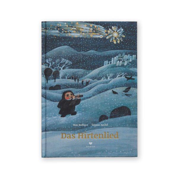 2019 Bohem Hirtenlied cut 600x600 - Das Hirtenlied