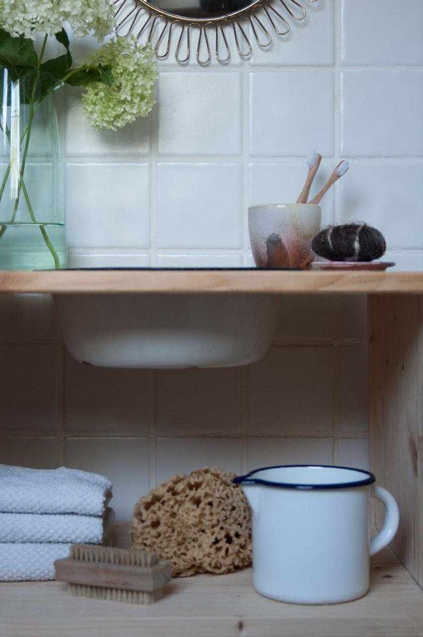 DIY Waschtisch Montessori Anleitung 06 - ein Waschtisch nach Montessori