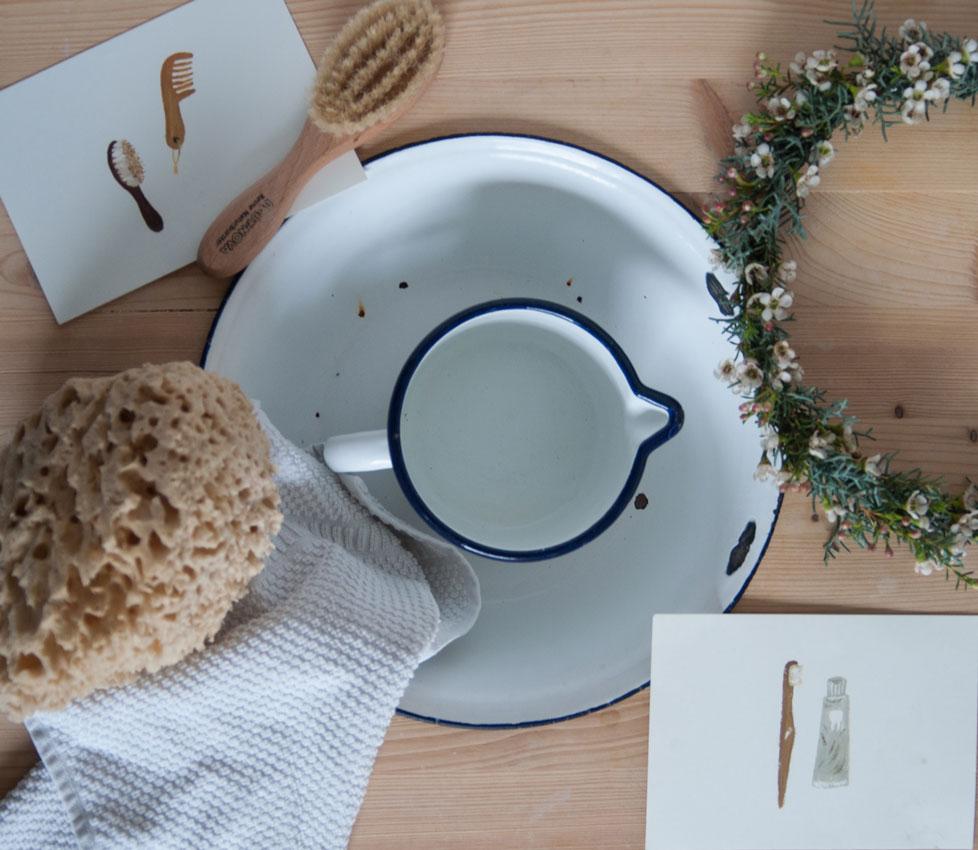 DIY Waschtisch Montessori Anleitung 10 - ein Waschtisch nach Montessori