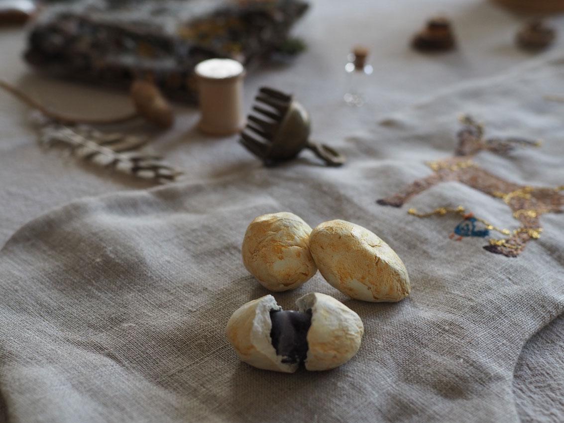 wichteltuer 05 - achtsam im Advent | Die schönsten Geschenke aus Modelliermasse